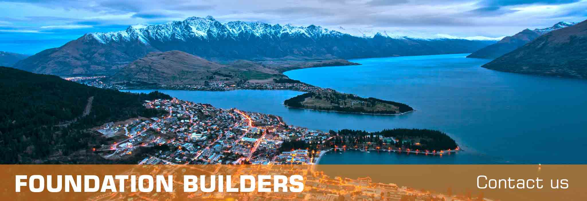 queenstown builders
